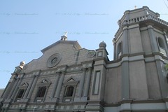 Balanga Church - Bataan (*HardWorker<) Tags: church eos simbahan pilipinas balang bataan canon550d