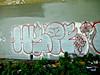 UNKNOWN (415 GRAFFITI) Tags: sf graffiti hype amc btm