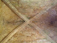 porch vaulting (Simon_K) Tags: church churches peterborough cambridgeshire eastanglia cambs barnack