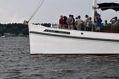 Sailing Log Canoe Races on the Miles River (Chesapeake Bay Maritime Museum Photos) Tags: sailing log canoes cbmm chesapeake bay maritime museum flying cloud bufflehead tradition miles river winnie estelle