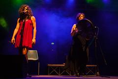 Taranta Power (ciccilla priscilla (Anna Vilardi)) Tags: tarantapower ceyenneradiosound eugeniobennato giffonifilmfestival giffoniexperience giffonivallepiana tarantella liveconcert livemusic live livetour musica musicsbest music musiclive singer