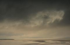 Traigh Seileboist (Roksoff) Tags: barra outerhebrides uist benbecula stkilda vatersay berneray lewis harris bororay eriskay beach sea coast seascape sunset sunrise airport runway traigh traighmhor dunes sand seileboist luskentyre moody cloud sky tone landscpae