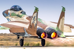 Afterburner Thursday!  Nir Ben-Yosef (xnir) (xnir) Tags: raam afterburner thursday  nir benyosef xnir aviation aircraft f15 f15i iaf israel israelairforce