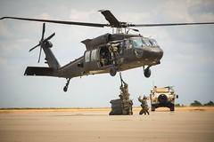 160824-COSAIR ISO 2BCT FTX (82nd CAB) Tags: uh60blackhawk 82ndcombataviationbrigade 82ndairbornedivision slingload 2ndbrigadecombatteam departmentofdefense armytimesfrontlinephoto paratroopers airborne armyaviation airassault unitedstates us