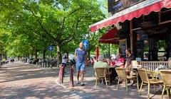 DSCF2212.jpg (amsfrank) Tags: prinsengracht candid amsterdam utrechtsestraat