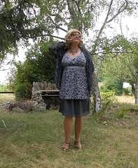 2016 - 08 - 04 - Karoll  -  003 (Karoll le bihan) Tags: femme feminization travestis tgirl travestie travesti transgender transvestite crossdressing travestisme travestissement fminisation crossdress feminine lingerie escarpins bas stocking pantyhose stilettos