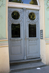 Vinohradsk (manic_molly) Tags: praha praga