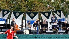dance, Lavay Smith, Red Hot Skillet Lickers. jazz, vocals, Yerba Buena Gardens, Mike Olmos, trumpet,Bill Ortiz, trumpetDanny Armstrong, trombone,Jules Broussard, tenor, alto saxophone,Darrell Green, drums,Chris Siebert, piano, bandleaderunknown, clarinetu (David McSpadden) Tags: dance dancelavay smithred hot skillet lickersjazzvocalsyerba buena gardensyerba gardens festivalmike olmostrumpetbill ortiztrumpetdanny armstrong trombonejules broussard tenor alto saxophonedarrell green drumschris siebertpianoclarinet string bass baritone saxunknown dancers lavaysmith redhotskilletlickersjazz vocals yerbabuenagardens