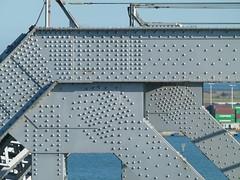 rivets (Jef Poskanzer) Tags: baybridge geotagged geo:lat=3781936 geo:lon=12234483 t