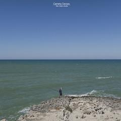 Peschici Vieste Agosto 2016-12 (Camera Oscura FotoArtStudio) Tags: peschici pescatore sea mare