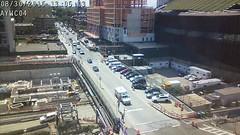 Barclays Center Arena - 20160830_1305 (atlanticyardswebcam04) Tags: barclayscenterarena atlanticavenue atlanticyards forestcityratner prospectheights brooklyn newyork 6thavenue