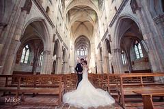 Pre-Wedding photo at Paris (Mike Photo Studio) Tags: mike juin mike