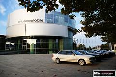16.09.2016 Ingolstadt Tour (www.audisport.ch) Tags: audi audisportch ascs tour ingolstadt 2016 events sport lifestyle heritage forum museum munich oktoberfest