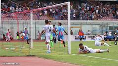 gol Paolucci (SiciliaToday) Tags: catania juve stabia lega pro stadio massimino calcio