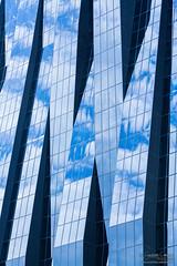 Blue - DC Tower (Giuseppe Cammino) Tags: 2016 5d 5dmarkiii austria canon canoneos5d canoneos5dmarkiii ef70300mmf456isusm eos giuseppecammino vienna ef wien at