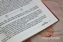 para sempre minha pequena 3 (NeyaRa Furtado) Tags: livro noiva casamento simone sempre pequena