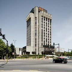 City Hall of Varna (sureShut) Tags: varna warna architektur architecture cityhall beton brutalism bulgarien bulgaria