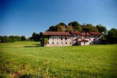 Abandoned Mansion (Skylark92) Tags: italy italie friuli venezia giulia udine abandoned mansion manor