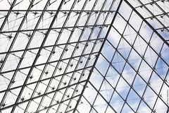 Muse du Louvre (Paris in Four Months) Tags: paris france museum pyramid louvre muse thelouvre