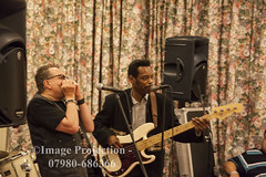 """The infamous Boogaloo Jam at the Blues Weekend in The Heathlands Bournemouth December 2012 • <a style=""""font-size:0.8em;"""" href=""""http://www.flickr.com/photos/86643986@N07/8450656009/"""" target=""""_blank"""">View on Flickr</a>"""