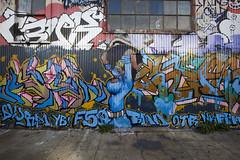 untitled (eb78) Tags: sf sanfrancisco california ca streetart graffiti bayarea mission missiondistrict burner