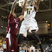"VCU vs. UMass • <a style=""font-size:0.8em;"" href=""http://www.flickr.com/photos/28617330@N00/8475475906/"" target=""_blank"">View on Flickr</a>"