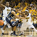 "VCU vs. George Washington • <a style=""font-size:0.8em;"" href=""http://www.flickr.com/photos/28617330@N00/8479897681/"" target=""_blank"">View on Flickr</a>"