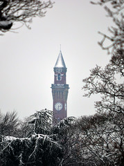 Joseph Chamberlain Memorial Clock Tower (nic_r) Tags: tower clock birmingham memorial university clocktower birminghamuk oldjoe josephchamberlain josephchamberlainmemorialclocktower