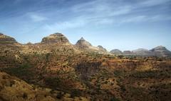 ethiopian landscape