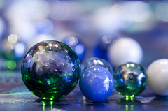 The Bokehsphere - Explored No.130 22-02-2013. Thanks! (jimj0will) Tags: stilllife macro kitchen colors closeup reflections toys colours dof bokeh balls explore reflected round marbles slinky spheres tabletop circular spherical explored jimj0will jimjowill