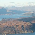 A' coimhead suas Loch Ciseorn thumbnail