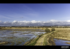 Bioria - Salreu (Paulo_Veiga) Tags: portugal água clouds composition canon landscape photography photo flickr picture paisagem land aveiro árvores estarreja salreu bioria pauloveiga lens18200mm canon550d canoneos550d canonlens18200mm