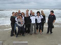 D2 en MA naar Texel