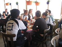 D2 en MA1 naar Texel sept.2007 049
