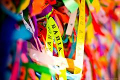 03032013-DSC_0008 (fernandojacobina) Tags: brazil color 35mm bonfim cores nikon do dof good religion boa igreja luck bahia salvador f18 colina sagrada f28 sorte religião fé senhor escadarias colorido sincretismo fitas religioso fitinhas 18g d3100