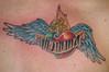 taylor (xxREPOxx) Tags: tattoo tattoos custom tatt memorialtattoo angeltattoo sacredhearttattoo angelwingtattoo newvisiontattoo reposextremeartcom
