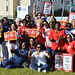 Florida Medical Center Picket
