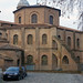San Vitale, Ravenna, View from the Street