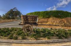 Carro de bois - OX Cart (_Rjc9666_) Tags: wood old 3 portugal vintage obidos oxcart 421 carrodebois tokina1224dxii nikond5100 ruijorge9666