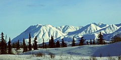 Bring your Snow Machines . . . (JLS Photography - Alaska) Tags: winter mountain snow mountains nature alaska america landscape outside landscapes woods scenery wilderness winterlandscape mountainpeaks lastfrontier alaskalandscape jlsphotographyalaska