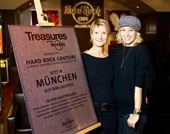 Ausstellung HARD ROCK COUTURE, Hard Rock Cafe Muenchen (Schrder+Schmbs PR _ Brands   Media   Lifestyle) Tags: rock bayern deuts