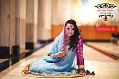 Adeela's Nikah (aashee) Tags: blue wedding pakistan usa bride us photographer bokeh michigan henna mehndi shadi ayesha weddingphotographer nikah dulhan aashee southasianweddingphotography ayeshakhanphotography