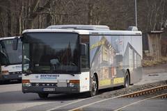 Bentheimer Eisenbahn Setra S 319 NF met kenteken NOH-EZ 30 in Bad Bentheim 23-03-2013 (marcelwijers) Tags: bentheimer eisenbahn setra s 319 nf met kenteken nohez 30 bad bentheim 23032013 bus coach reisebus lijnbus deutschland duitsland germany