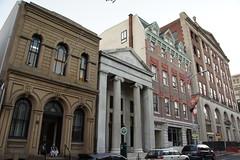 Philadelphia, USA, September 2012