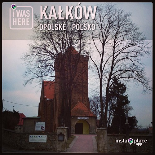 #instaplace #instaplaceapp #instagood #travelgram #photooftheday #instamood #picoftheday #instadaily #photo #instacool #instapic #picture #pic @instaplacemobi #place #earth #world  #polsko #poland #PL #kałków  #day