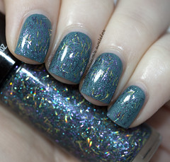 Hard Candy Tinsel Town (2) (Samarium's Swatches) Tags: hardcandy