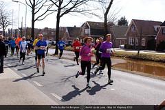 Klap tot Klaploop 2013 (Martin_Borgman) Tags: netherlands sport nederland running groningen hardlopen atletiek stadskanaal musselkanaal