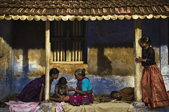 (Kals Pics) Tags: life family light shadow people india house man history home festival kids canon children colours god good evil celebration relationship granny legend mythology lightandshadow myth tamilnadu dasara villagepeople dussehra cwc villagelife rurallife festivalofcolours relation ruralindia lightandlife indianvillages 550d incredibleindia coloursofindia ruralpeople dhasara kulasekharapatnam kalspics chennaiweekendclickers 18135mmis lordmutharamman