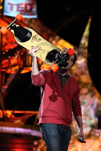 boards ev skateboard boosted kickstarter sanjaydastoor matthewtran johnulmen