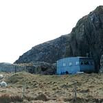 shepard's abode